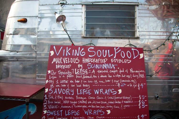 Viking Soul Food