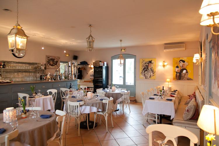 Restaurant Le Meli Melo