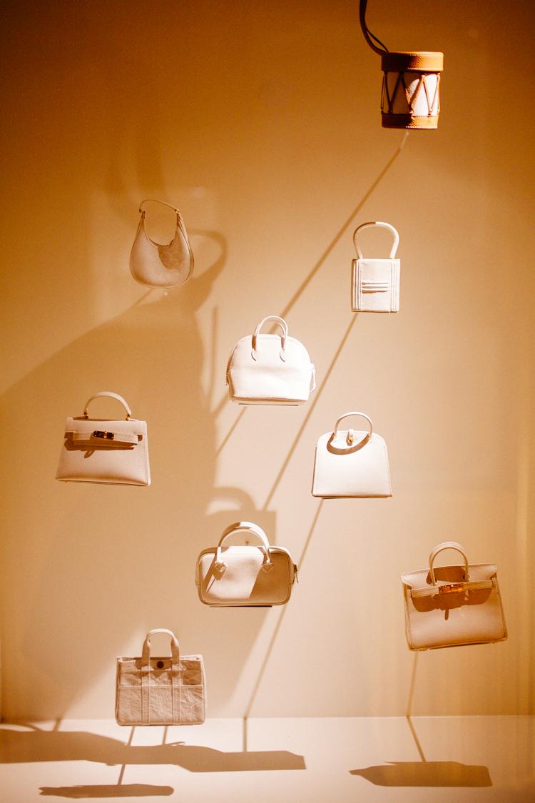 Mini Hermes bags
