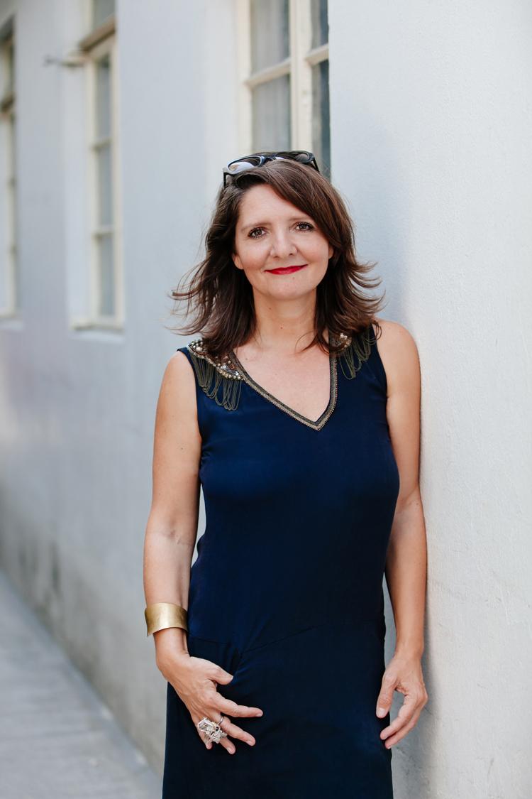 Isabelle Pascal of Shiliu Design Bureau