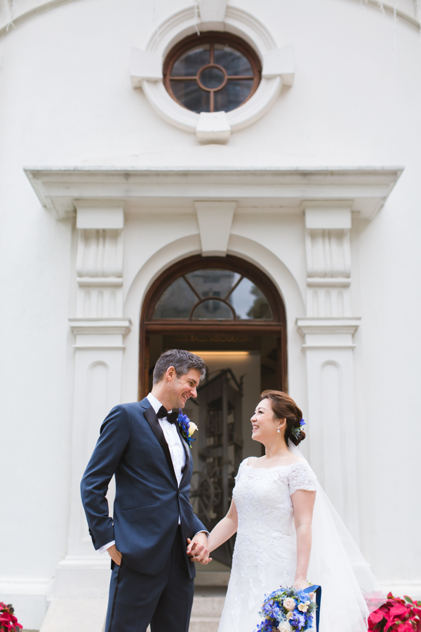 Hullett House Wedding | Photography by Tracy Wong