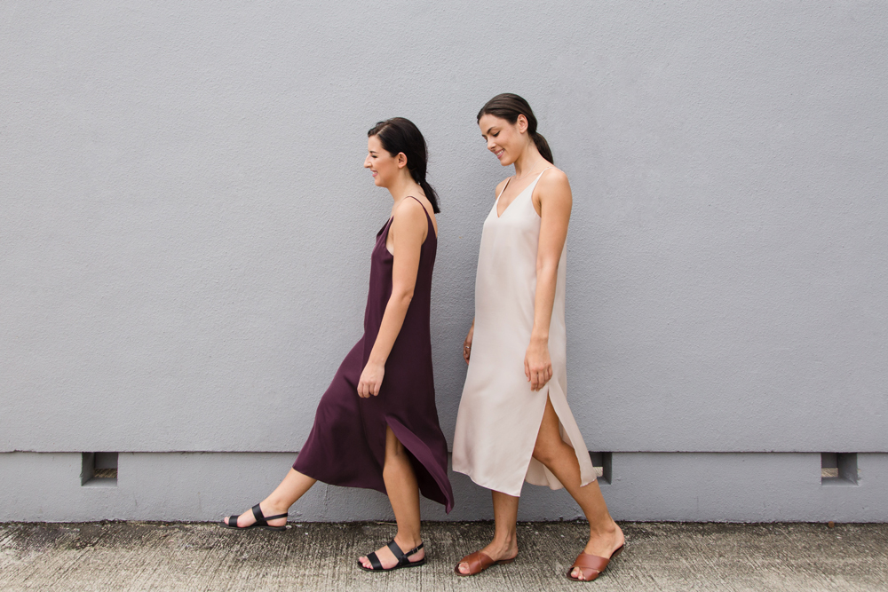 Grana Silk Dresses // Hong Kong photographer Tracy Wong