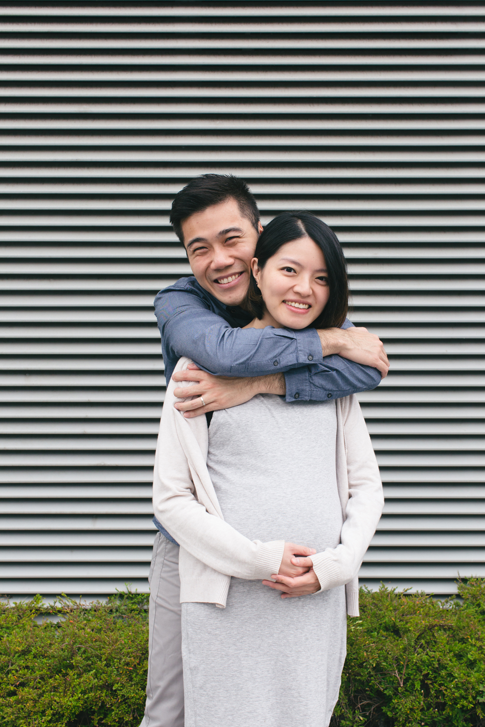 Pregnancy photos in Hong Kong