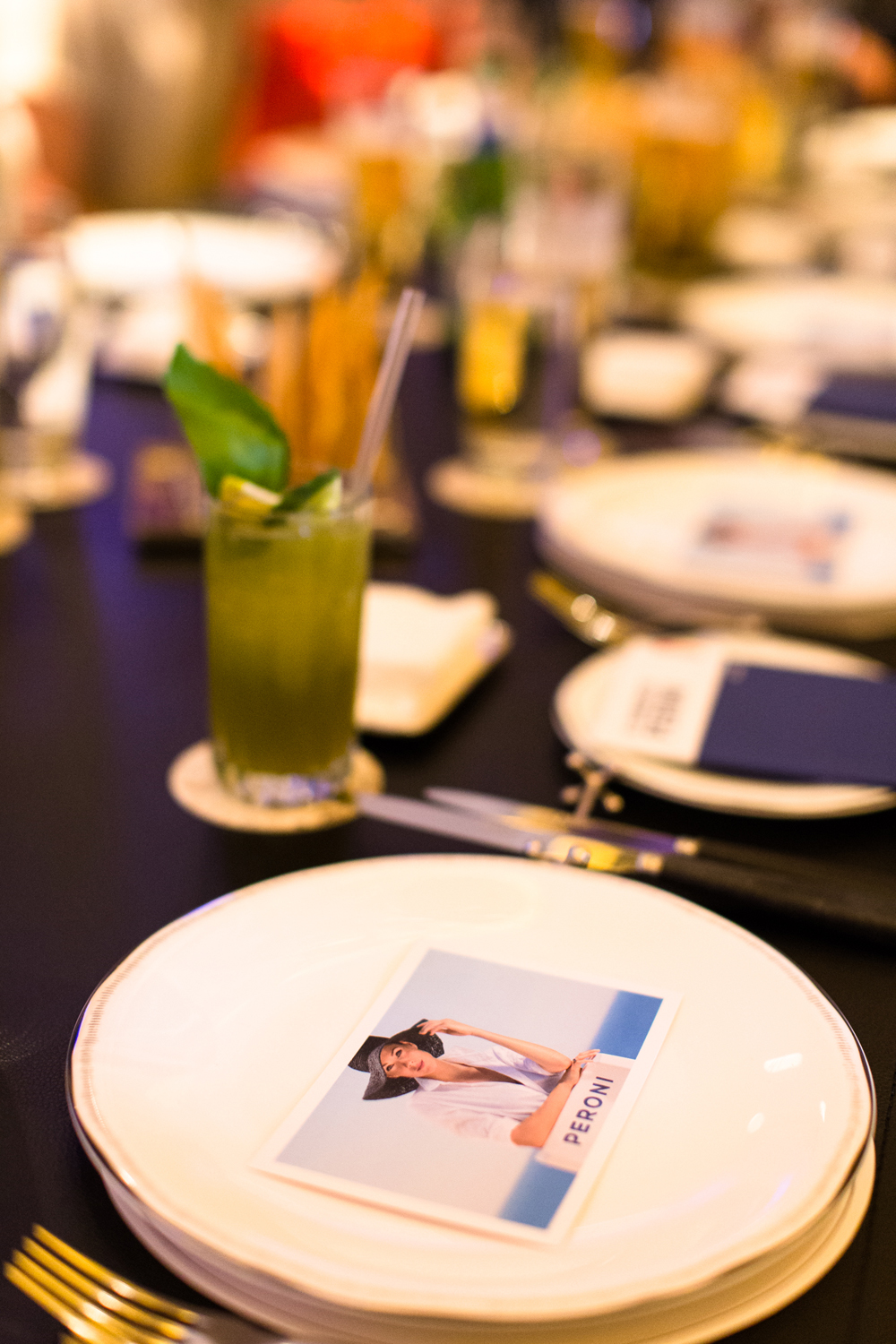 Event Decor Details – Hong Kong Photographer