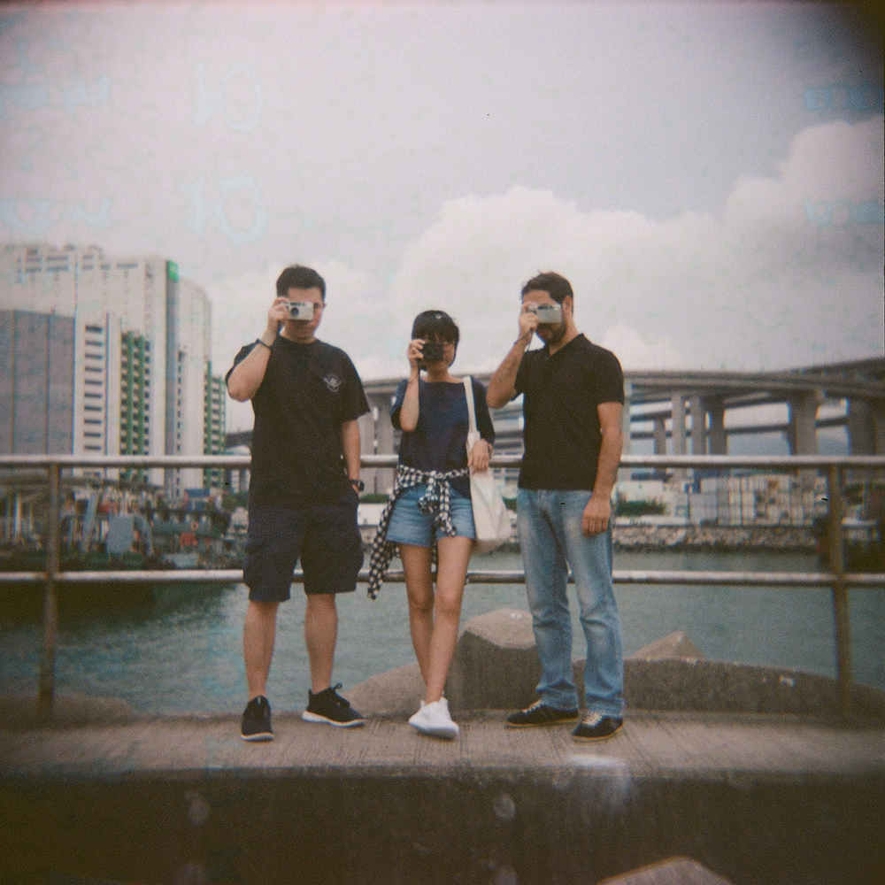 Holga Photograph | film camera photographers in Hong Kong