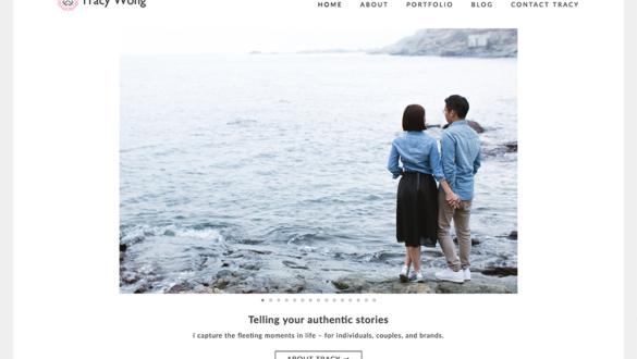 2017 Hong Kong top photographer portfolio