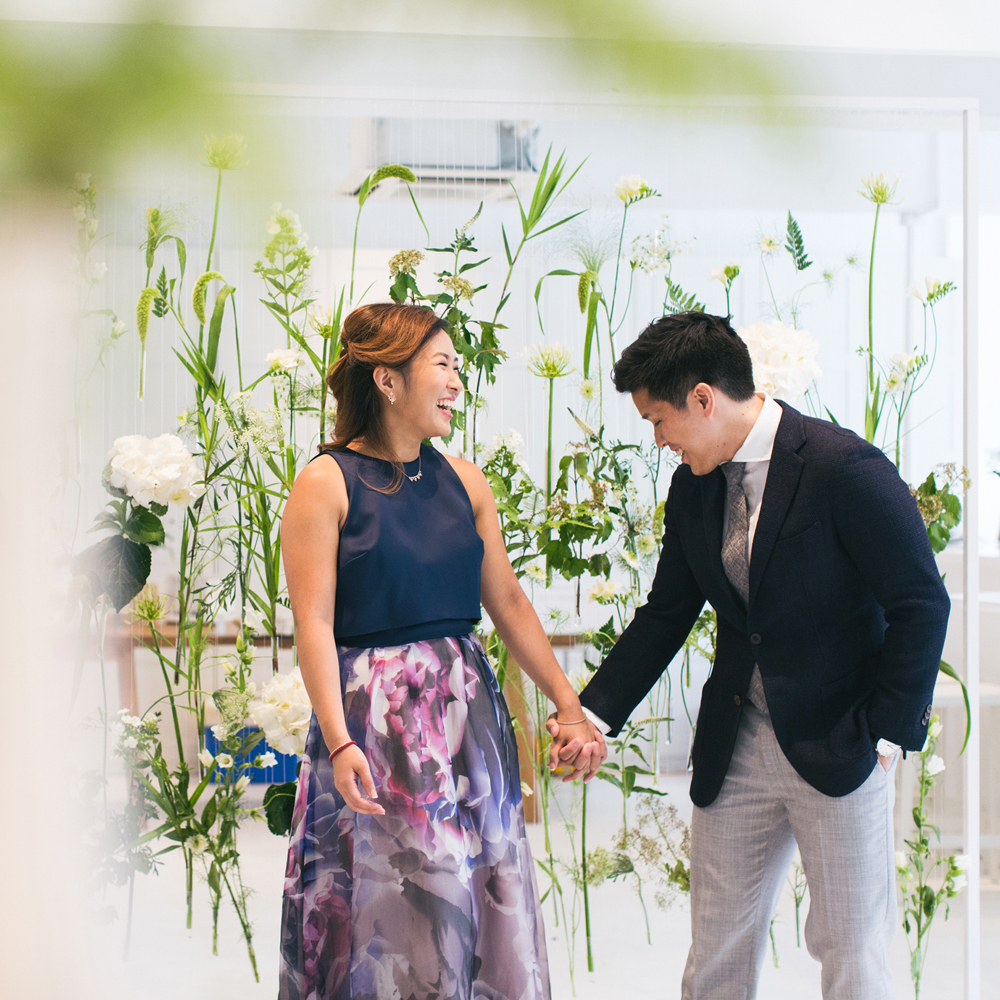 Couple snapshot portraits by Tracy Wong photography