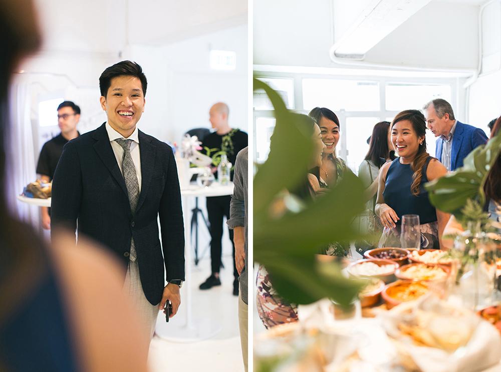 Natural light wedding photographer in Hong Kong | Snapshots of Rachel and John's wedding