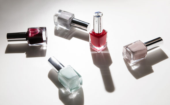 Beauty Product Photography | Arhome nail polish | by Tracy Wong