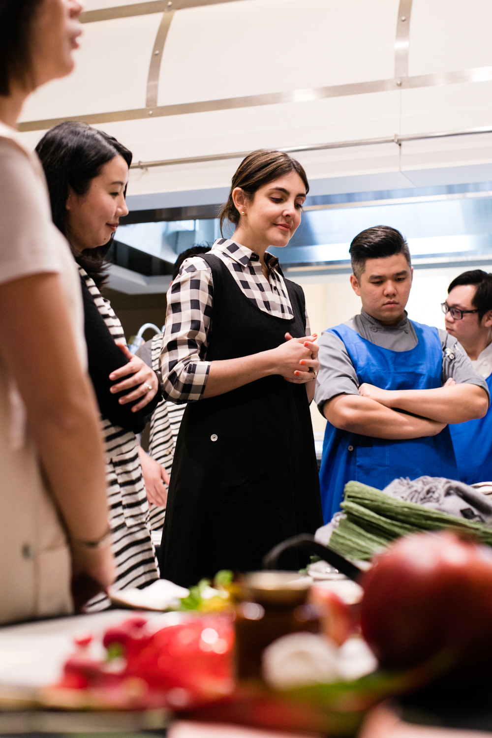 Food styling workshop by Mariana Velasquez | Hong Kong and Macao