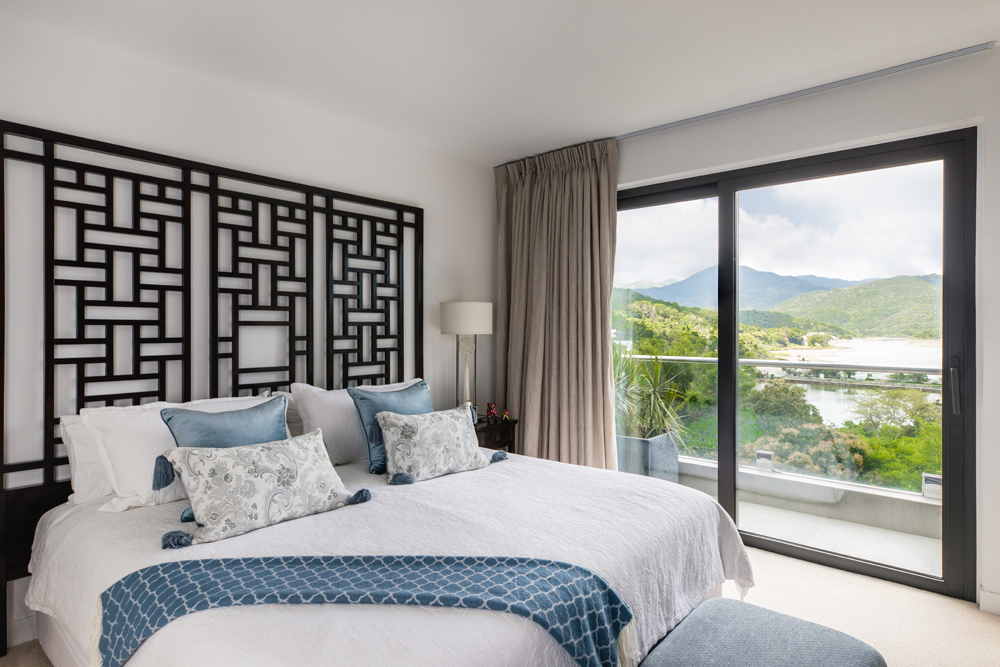 Bedroom in Sai Kung Seaview | Home Journal