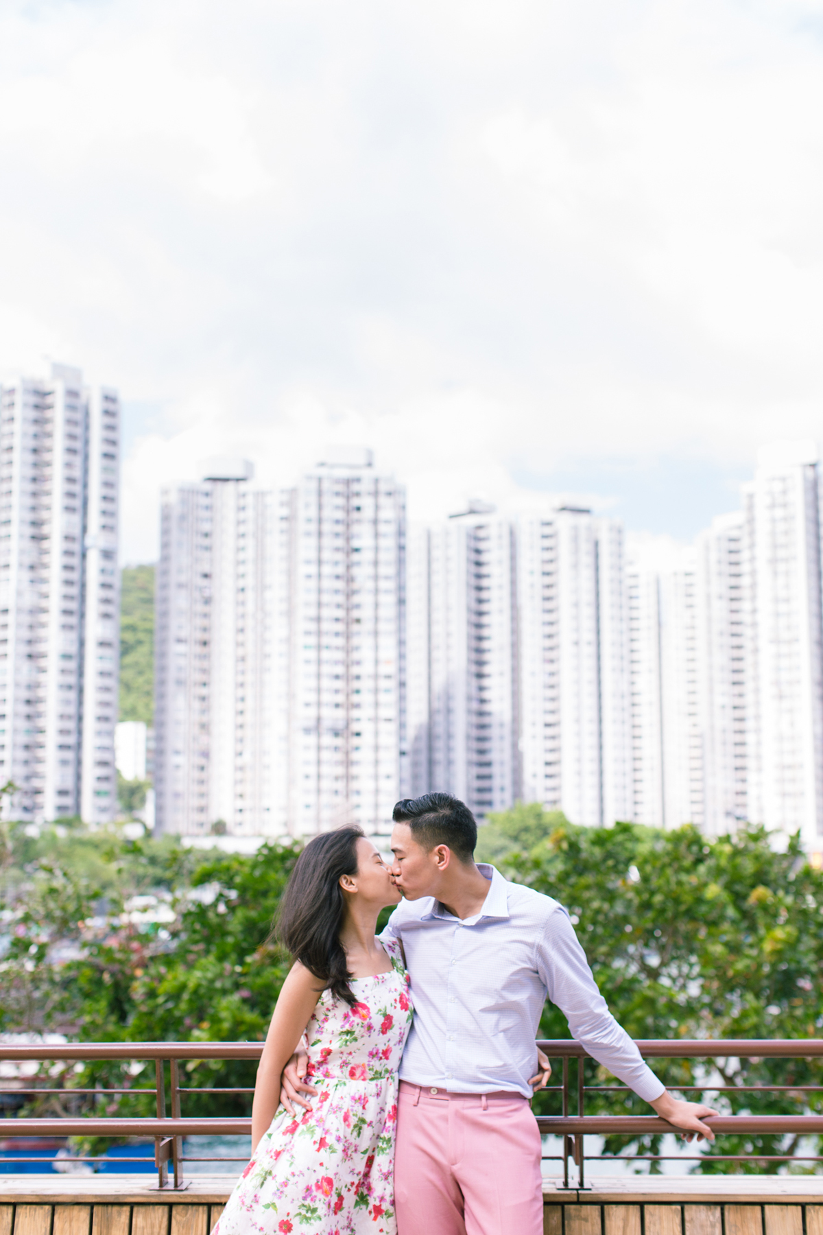 Proposal Photographer at Aberdeen, Hong Kong | Tracy Wong Photography