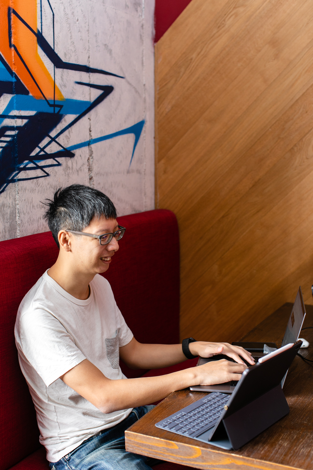 Harry Ng of Sorted | Hong Kong Sorted app co-founder
