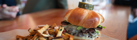 Visting 9 eateries in 2 days in Portland