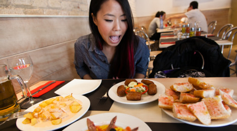 Barcelona Part II • All Things Food