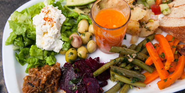 Restaurants & Street Food • Fez Adventures Part II
