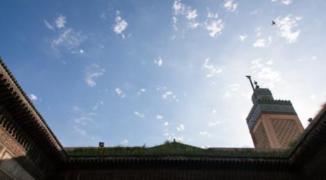 Fez Adventures Part III •Mosques & Religious Institutes